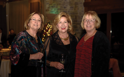 Henry Mayo Holiday Home Tour Gala 2018