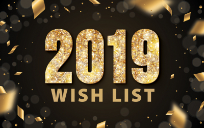 A Wish List from our Local Non-Profit Organizations How Can You Help this Year? – 2019