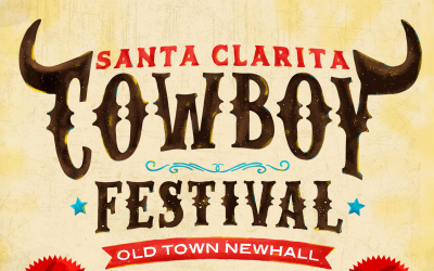 The Santa Clarita Cowboy Festival Returns to Hart Park