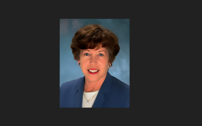 Monthly Message from the Mayor Marsha McLean