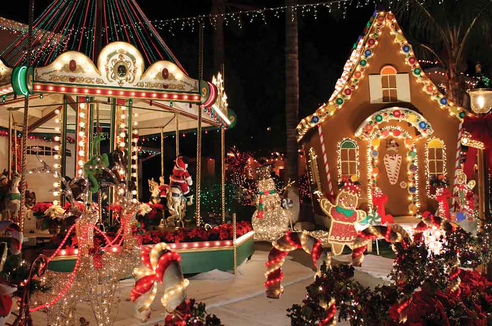 Santa Clarita Christmas Tree Lighting 2020 Holiday Lights Spectacular   Santa Clarita Magazine