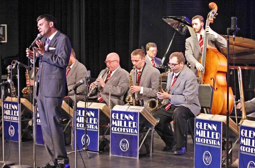 The World-Famous Glenn Miller Orchestra
