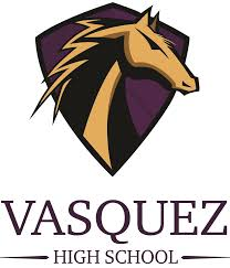 VASQUEZ HIGH SCHOOL – Class of 2020