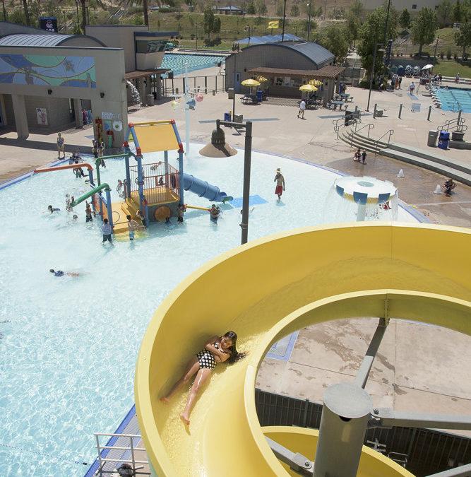 Santa Clarita Aquatic Center to Open Recreational Swim for Families