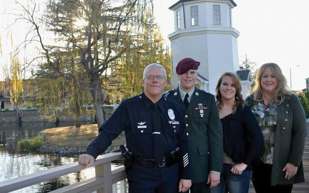Meet the Santa Clarita Residents Who Serve! Local residents win Military Photo Contest