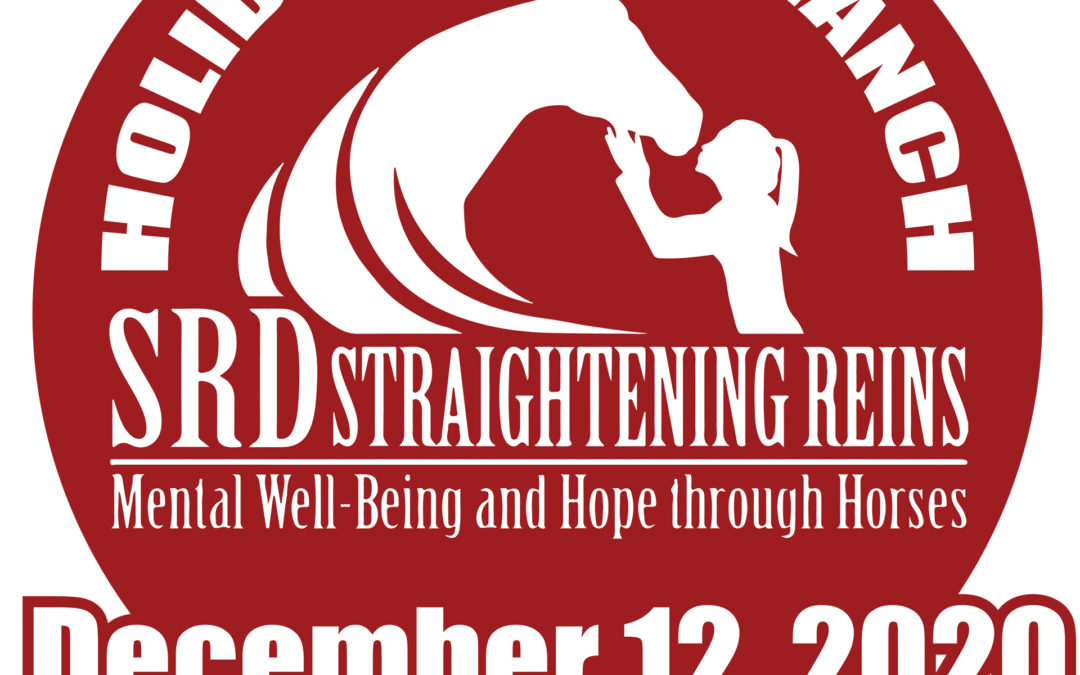 SRD Straightening Reins' Holiday at the Ranch – Tickets On Sale Now!