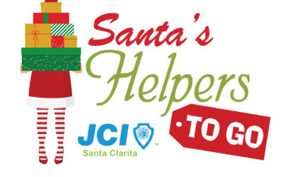 Help JCI Santa Clarita Spread Holiday Magic by Donating a Toy to Santa's Helpers