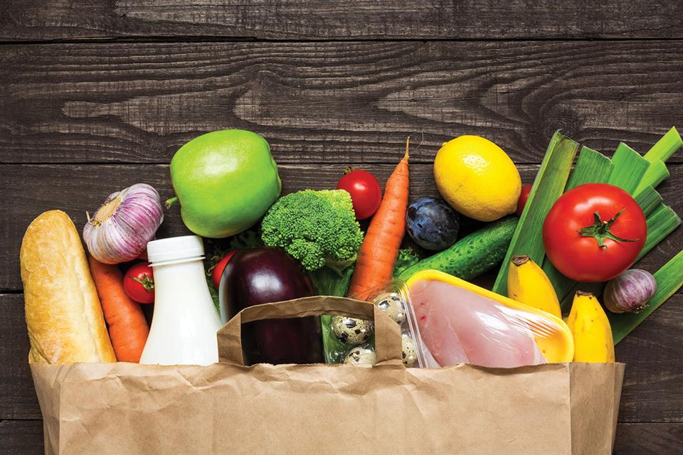 Delivering More Than Just Food University Foods