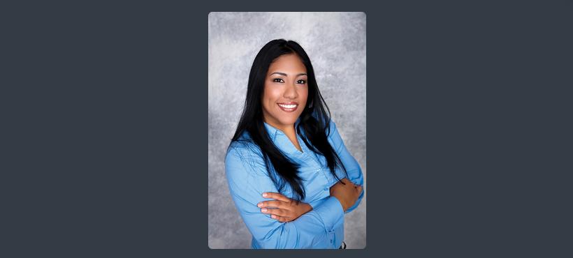 A True Trailblazer On Our Side Assemblywoman Suzette Valladares