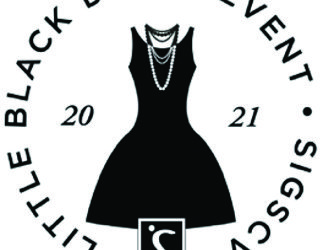 Soroptimist International of Greater Santa Clarita Valley's 2021 Little Black Dress Event
