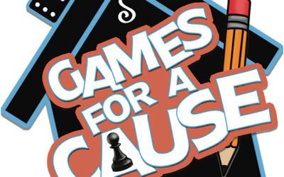 Soroptimist International of Valencia's GAMES FOR A CAUSE