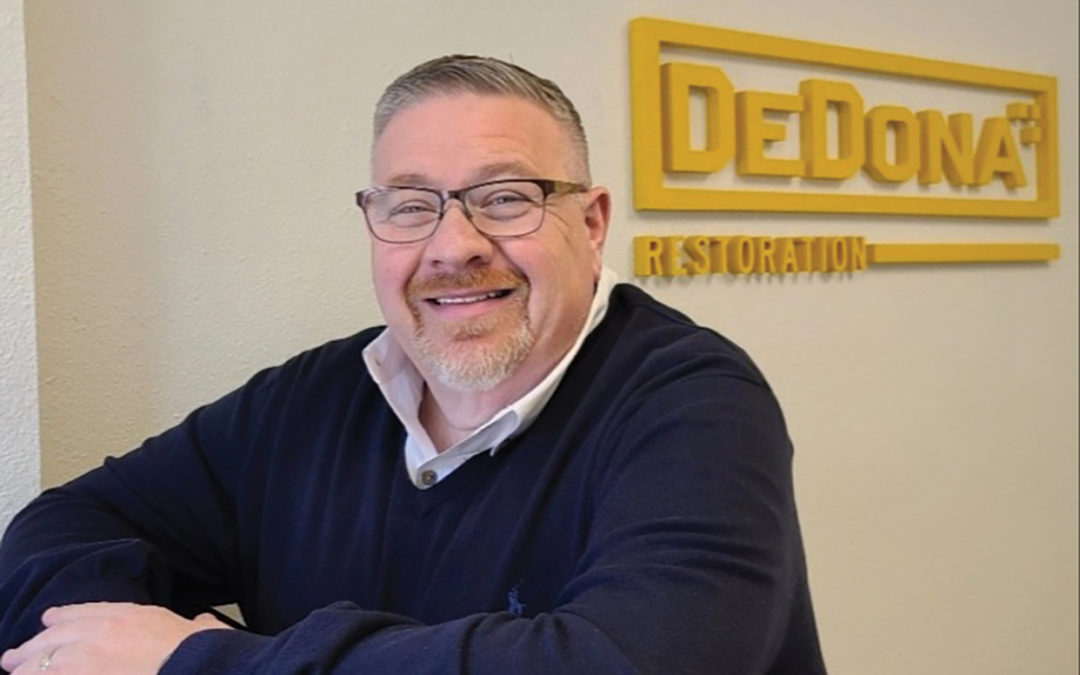 Making a Difference with DeDona Restoration