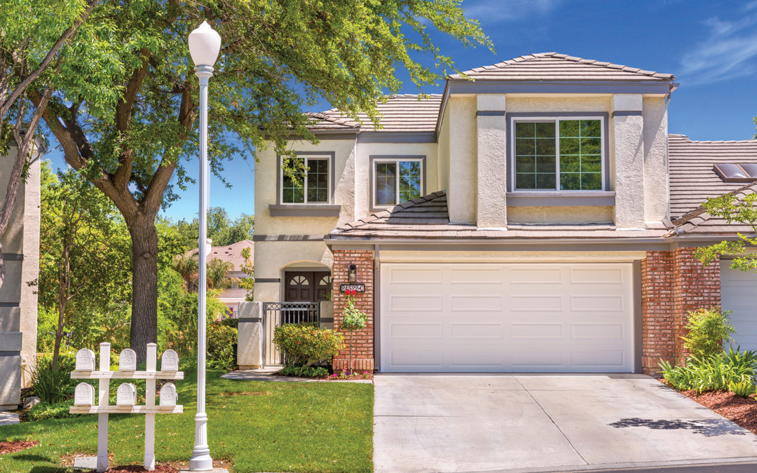 """Craig Martin's """"Home Of The Month"""": 24522 Windsor Drive #C In Valencia"""