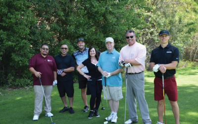 The 48th Annual Frontier Toyota Henry Mayo Hybrid Golf Classic