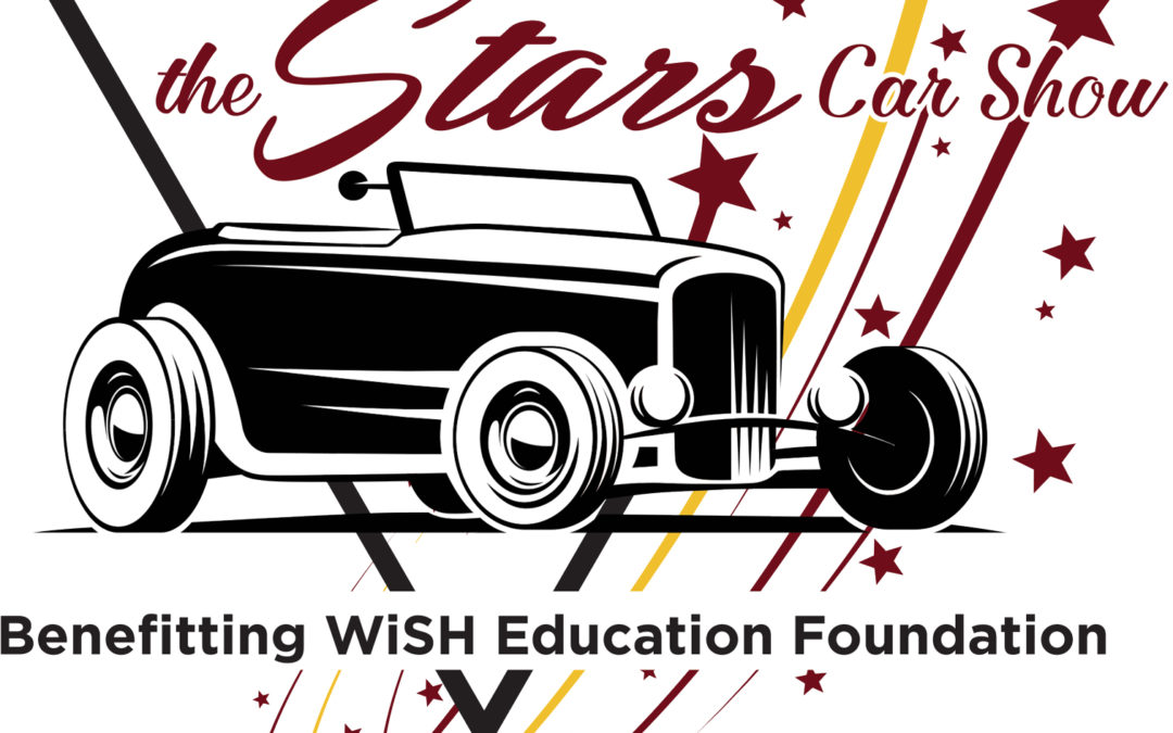 Cars Under the Stars Hosted by the WiSH Education Foundation