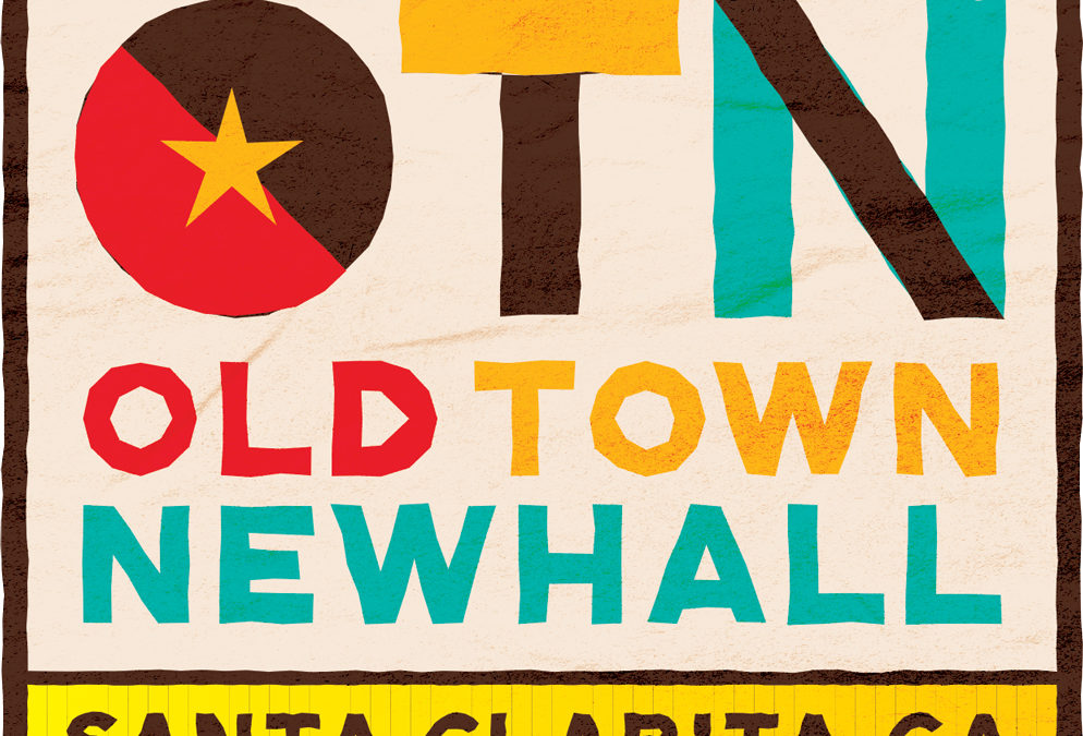 10 Reasons to Visit Old Town Newhall