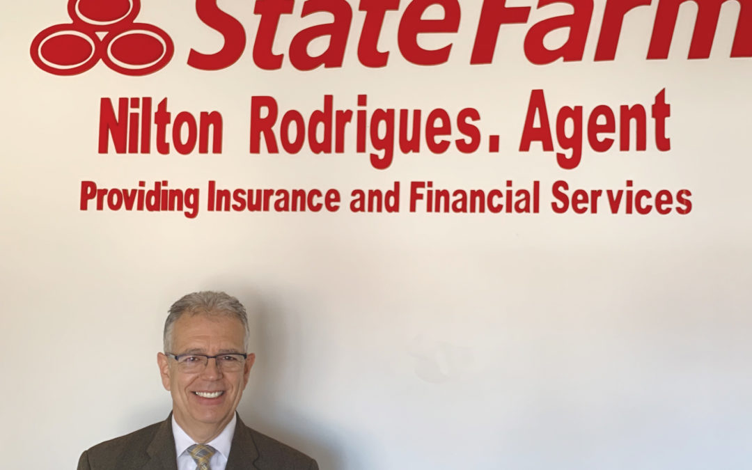 Getting to Know Agent Nilton Rodrigues State Farm ® Insurance