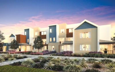 FivePoint Valencia Releases New Homes For Sale – Shoppers Like The Community's First Choices