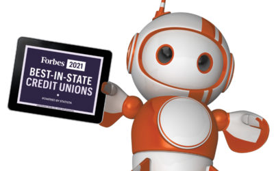 Logix Awarded Forbes America's Best-In-State Credit Unions Four Years in a Row