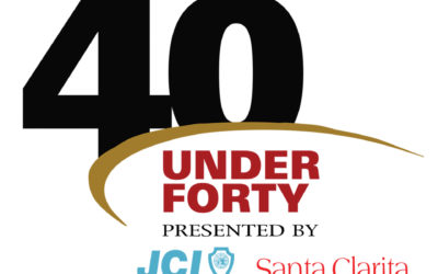 SCV 40 Under Forty Nominations Closing September 10! Nominee Mixer to be held tentatively October 13