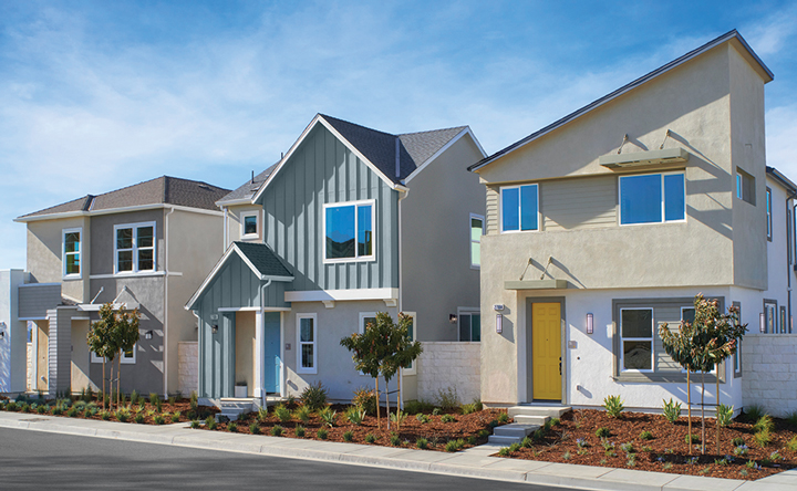 FivePoint Valencia New Homes Selling In 10 Collections